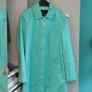 Coach trench size S in EUC